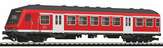 Piko 37635 - German Control Car Bnrbzf 483.1 Wittenberg of the DB AG