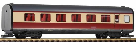 Piko 37640 - DB III TEE Coach VM 11.51