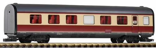 Piko 37643 - German 901 TEE Dining Car of the DB