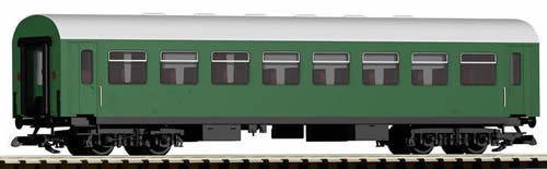 Piko 37650 - German Reko-Wagen 2nd Class of the DR