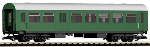 Piko 37651 - German Reko-Wagen 2nd Class with Luggage Compartment