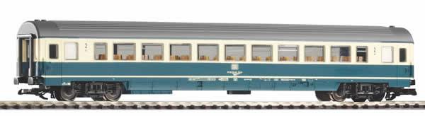 Piko 37660 - Passenger Car Bpmz 2nd class
