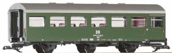 Piko 37681 - Passenger car Rekowagen of the DR