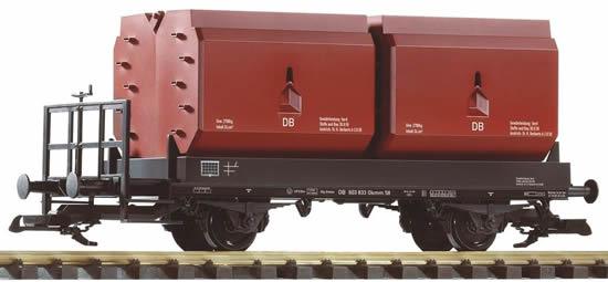 Piko 37770 - Coal Container Car