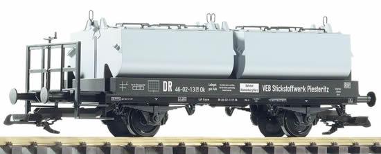 Piko 37771 - Lime Container Car