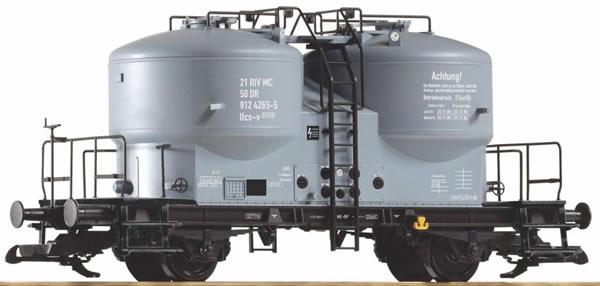 Piko 37795 - Cement silo wagon of the DR