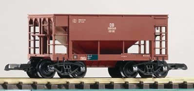 Piko 37800 - DB III Ore Car OOt96 Brown