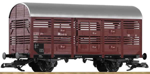 Piko 37955 - Livestock Transport Car