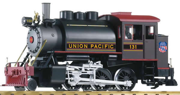 Piko 38206 - US Steam Locomotive 2-6 OT of the UP (Sound)