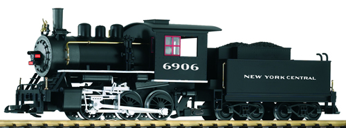 Piko 38211 - NYC 0-6-0 Loco 6906 & Tender, Sound