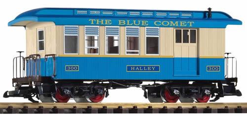 Piko 38622 - Passenger Coach Blue Comet 300 Hadley