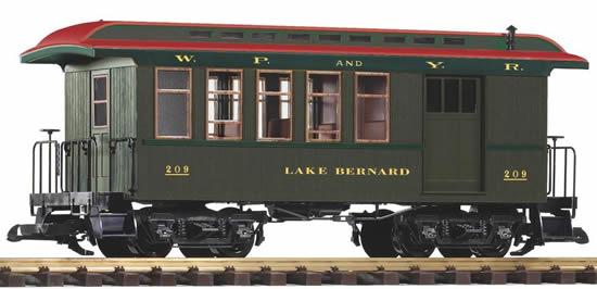 Piko 38633 - Wood Combine Car