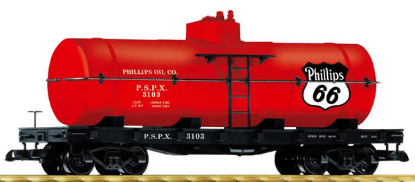 Piko 38758 - Tank Car Phillips 66