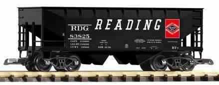 Piko 38837 - USA Hopper Wagon