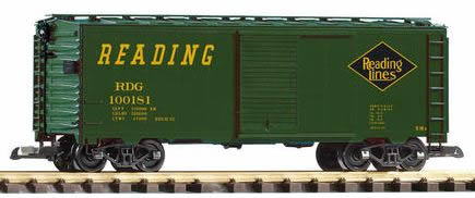 Piko 38851 - USA Freight Car