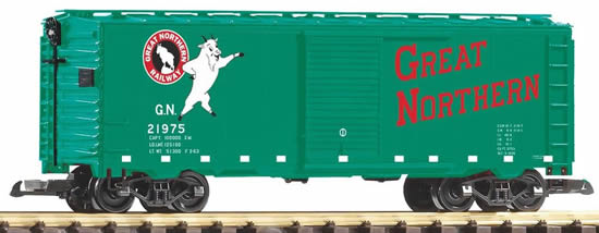 Piko 38861 - Great Northern Box Car