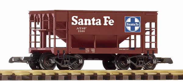 Piko 38887 - Bulk freight car SF