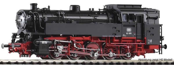 Piko 40100 - German Steam Locomotive BR 82 of the DB