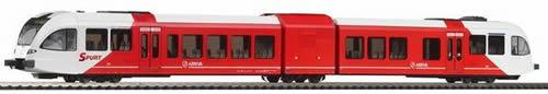 Piko 40228 - N Stadler GTW 2/6 Diesel ARRIVA VI