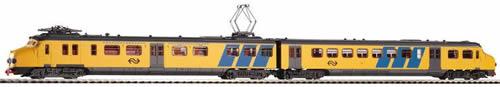 Piko 40280 - Netherlands Electric EMUs Hondekop of the NS