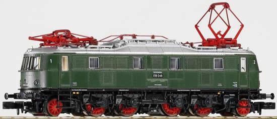 Piko 40301 - N E 18 DB III Green