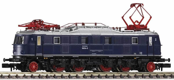 Piko 40305 - German Electric Locomotive BR 118 of the DB