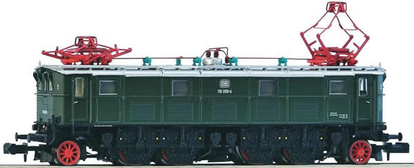 Piko 40350 - German Electric Locomotive BR E 16 of the DB