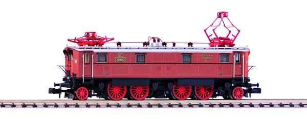 Piko 40354 - German Electric Locomotive Class E16 of the DRG