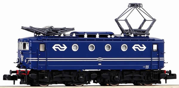 Piko 40370 - Dutch Electric locomotive Rh 1100 of the NS