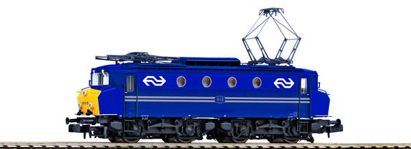 Piko 40372 - Dutch Electric Locomotive Class Rh 1100 of the NS