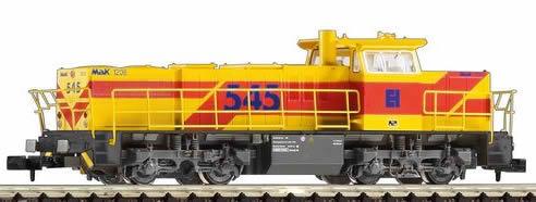 Piko 40400 - N G1206 Diesel EH VI