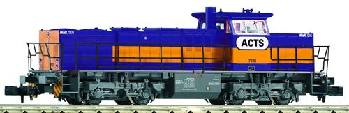 Piko 40407 - N G1206 Diesel ACTS VI