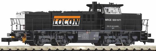 Piko 40417 - Diesel Locomotive G 1206 MRCE/Locon