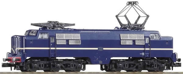 Piko 40460 - Dutch Electric Locomotive Class 1225 of the NS