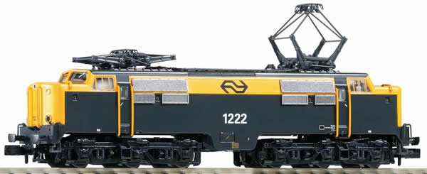 Piko 40462 - Dutch Electric Locomotive 1222 of the NS