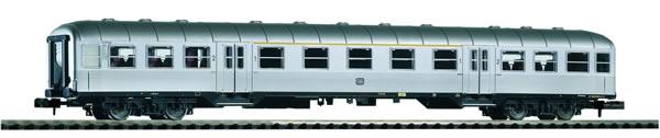 Piko 40641 - German DB Era III Silberling 1./2. Class Coach