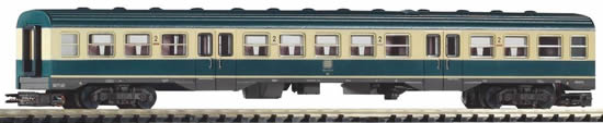 Piko 40691 - Passenger Coach BR 624 Trailer