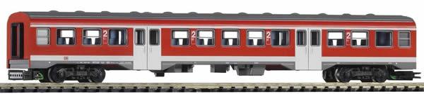 Piko 40692 - German Passenger coach 624 of the DB AG