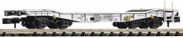 Piko 40700 - Slmmps RTS depressed center flat car