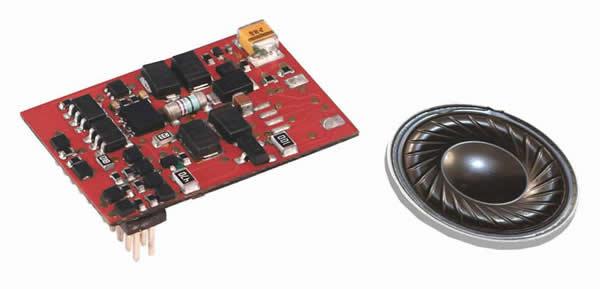 Piko 46440 - PIKO SmartDecoder 4.1 Sound with speaker for TT BR 55