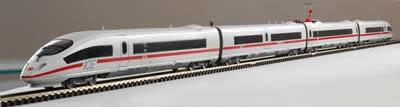 Piko 47005 - TT ICE3 4-Unit Train DB V