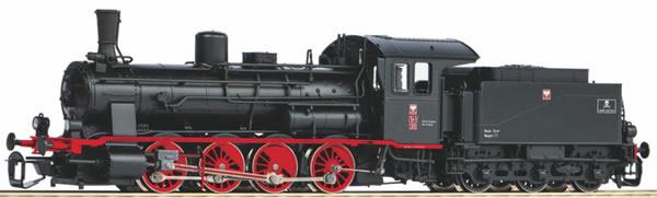 Piko 47105 - Polish Steam locomotive BR 55 of the PKP