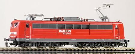 Piko 47200 - TT BR 151 Electric DB V