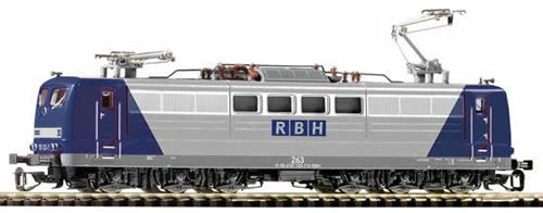 Piko 47205 - German Electric Locomotive BR 151
