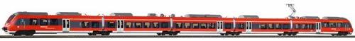 Piko 47242 - TT Talent 2 BR 442 5-Unit Train VBB DB VI