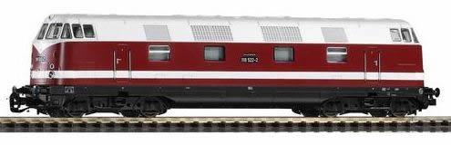Piko 47280 - TT BR 118 Diesel DR IV