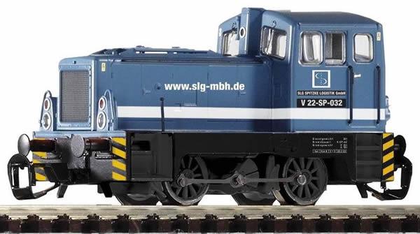 Piko 47305 - Diesel Locomotive Baureihe V 22 Spitzke