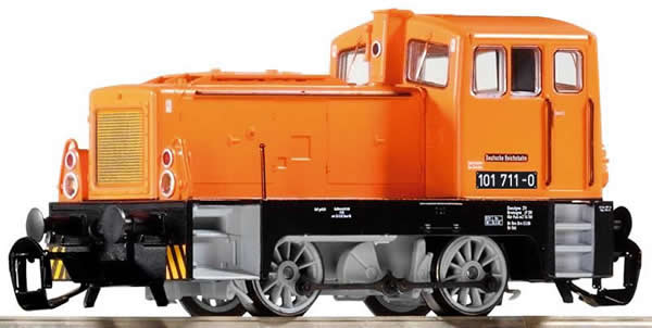 Piko 47307 - German Diesel Locomotive 101 of the DR