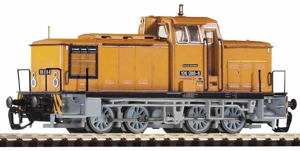 Piko 47362 - German Diesel Locomotive Series 106.0 of the DR