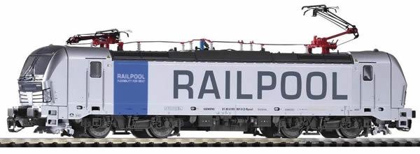 Piko 47380 - Electric Locomotive Class 193 Railpool